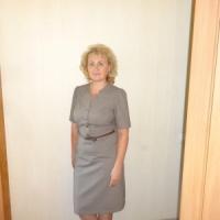 Устименко Людмила