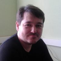 Чернявский Алексей