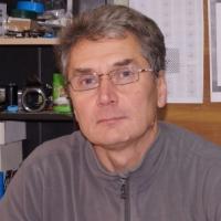 Бозин Олег