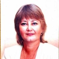 Чупрынина Ирина Евгеньевна