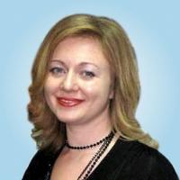 Чернова Анастасия Вячеславовна
