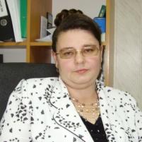 Конаш Ольга Борисовна