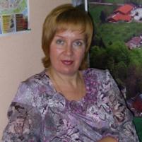 Арисова Елена Васильевна