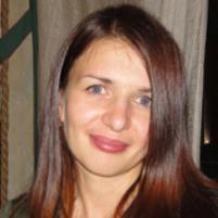 Елясина Вероника Владимировна