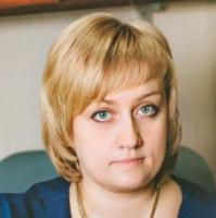 Сарана Надежда Олеговна