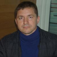 Матвеев Николай Александрович