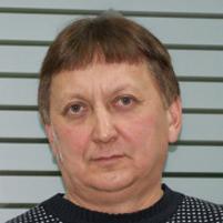 Григорьев Юрий Владимирович