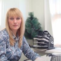 Боброва Ирина Михайловна