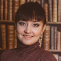 Бычкова Татьяна Николаевна