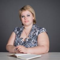 Мельчакова Ирина Валерьевна