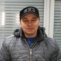 Корнев Андрей Сергеевич