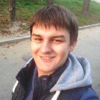 Михеев Дмитрий Михайлович
