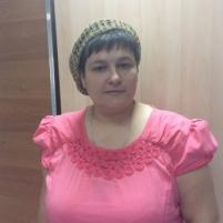 Абрамова Ольга Николаевна