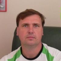 Орешко Олег Александрович