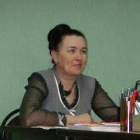 Тугашева Надежда Васильевна