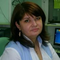 Жукова Оксана Валентиновна