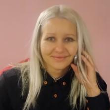 Маркашова Ольга Владимировна