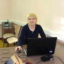 Маштакова Татьяна Павловна