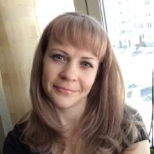 Туманова Юлия Дмитриевна