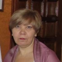 Усова Ольга Борисовна